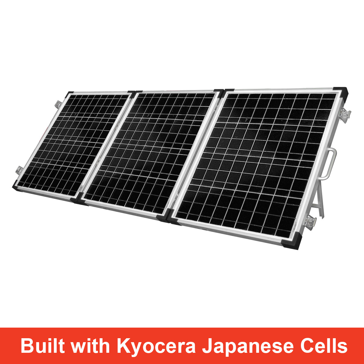 Giant Power 50l Complete Solar Fridge Kit