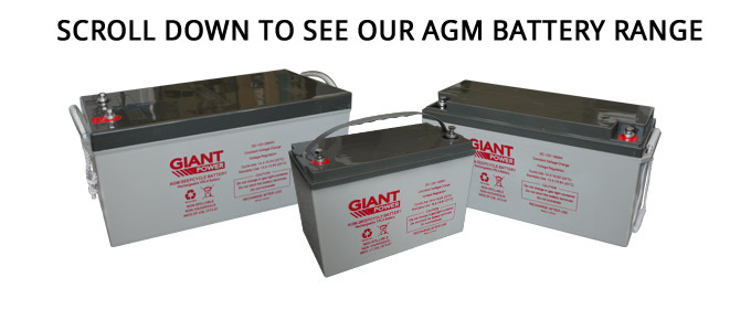 Deep-Cycle-AGM-Batteries