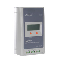 20A Tracer MPPT Solar Charge Controller Regulator