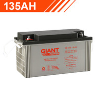 135AH 12V AGM Deep Cycle Battery
