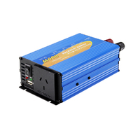 Giant Power 12V 600W Dc to Ac Modified Sine Wave Inverter