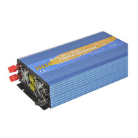 Giant Power 48V 2500W Dc to Ac Pure Sine Wave Inverter