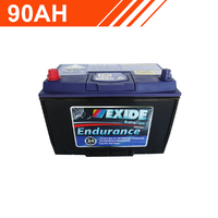 Exide Endurance Battery CCA 750