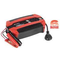 Projecta Automatic 12V 16A 6 Stage Battery Charger