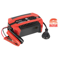 Projecta Automatic 12V 4A 6 Stage Battery Charger