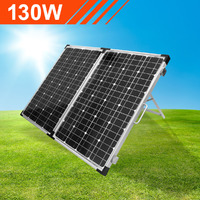 130w 12v Portable Solar Panel built in Australia