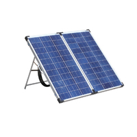 130w Kyocera Portable Solar Panel (Later Model)