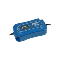 Thunder Battery Chargers 4A 8 Stage
