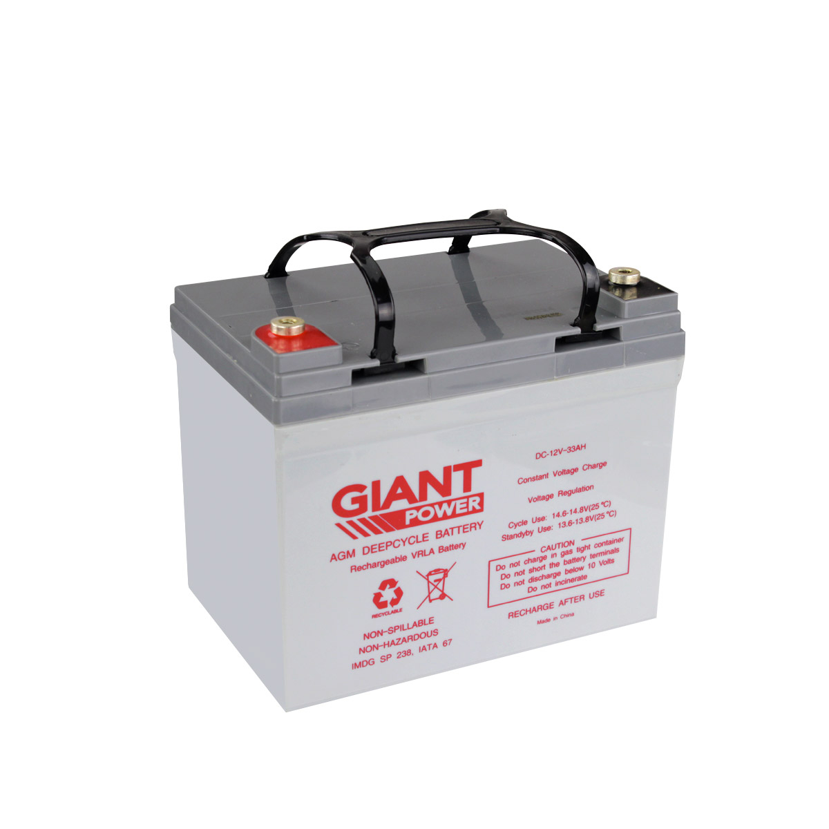 12v Agm Deep Cycle Battery Ebay Autos Post