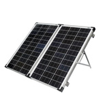 Portable Solar For Camping