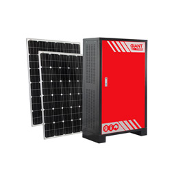 Micro Off Grid Systems