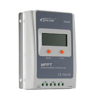 10A Tracer MPPT Solar Charge Controller Regulator