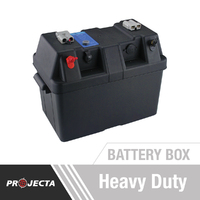 Projecta Powered Battery Box