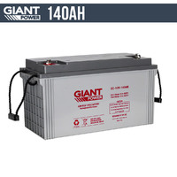 140AH 12V AGM Deep Cycle Battery