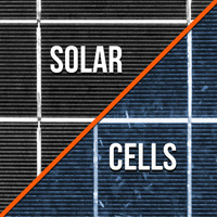 Different Solar Cells for Different Solar Needs