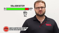Choosing the Best Deep Cycle Battery